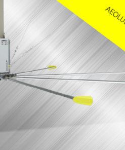 Quạt trần công nghiệp AEOLUS 6,1 M