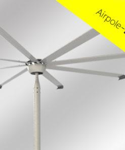 Quạt trần công nghiệp AIRPOLE 2,4 M