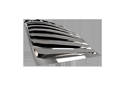 Industrial ceiling big fan HVLS Diamond Series 2