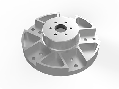 Công nghệ trục chuyển động quạt trần công nghiệp hvls eurus ex
