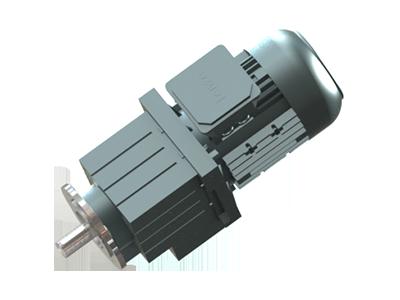 Hệ thống động cơ quạt trần công nghiệp hvls eurus ex