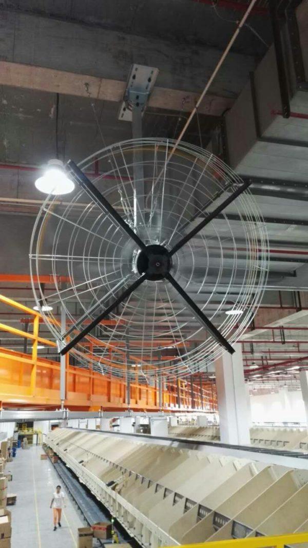 Quạt công nghiệp Airfree 3