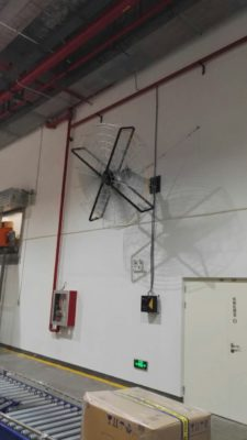 Quạt công nghiệp Airfree 15